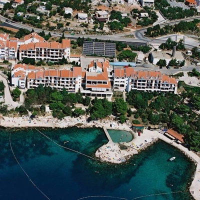 Kroatien 3 Sterne all-Inklusive Meer kroatische Küste