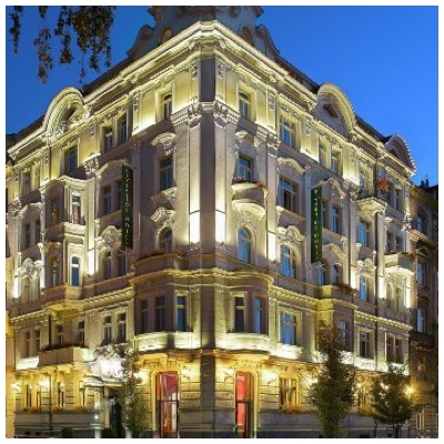 5 Sterne hotel in Prag unter 100 Euro Mamaison Riverside