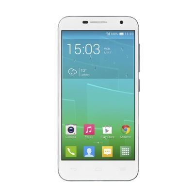 günstiges Smartphone unter 100 Euro Alcatel One Touch Idol
