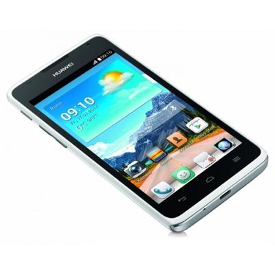 günstiges Smartphone unter 100 Euro Huawei Ascend Y530