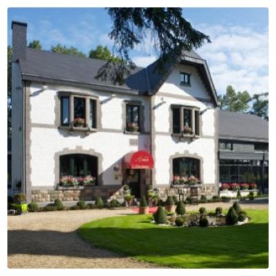 Kurzurlaub in Belgien Lüttich unter 100 Euro