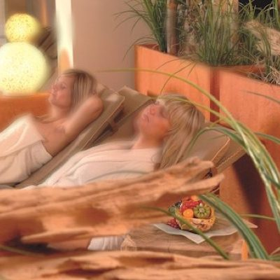 günstiger Luxus Wellness Urlaub auf Usedom 4 Sterne Hotel für unter 100 Euro