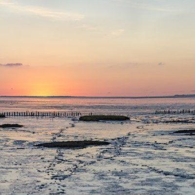 Kurzurlaub in Holland Familie Wattenmeer