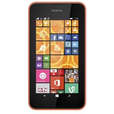 Nokia Lumia 530 Smartphone unter 100 Euro