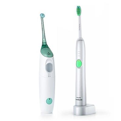 Philips Sonicare AirFloss und EasyClean Zahnbürste