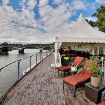 Kurzurlaub in Prag im Green Yacht Hotel