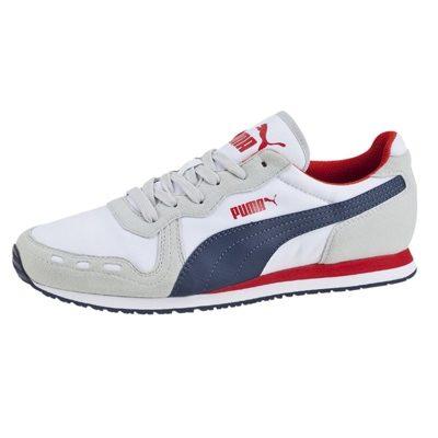 günstige Puma Herren Sneaker Cabana Racer Fun