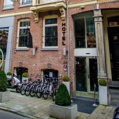 günstiges Hotel im Zentrum Amsterdam