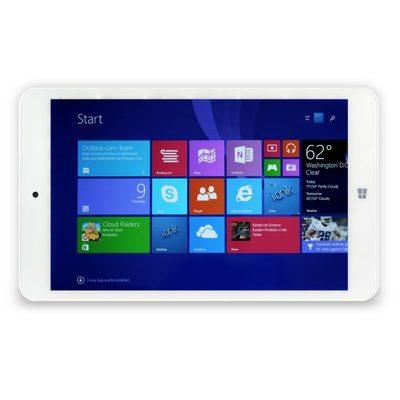 8 Zoll Windows Tablet ionik unter 100 Euro