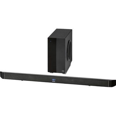 günstige Soundbar AEG BSS 4815 unter 100 Euro