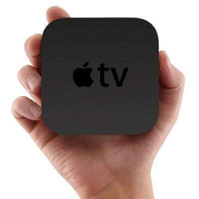 Multimediaplayer Apple TV Box günstiger im Angebot