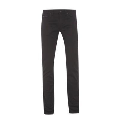 Boss Herren Jeans in schwarz im Angebot