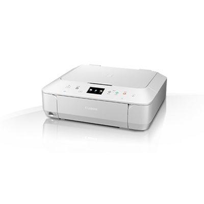 günstiger 3 in 1 Multifunktionsdrucker Canon Pixma MG 6650