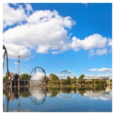 günstiger Familienurlaub Heide Park Soltau