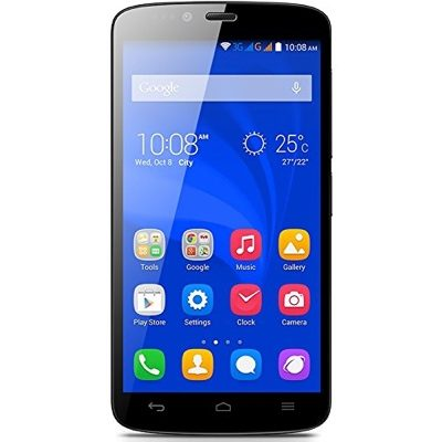 günstiges 5 Zoll Android Smartphone Huawei Honor Holly unter 100 Euro