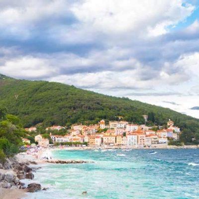 Kurzurlaub in Kroatien Istrien opatija unter 100 Euro