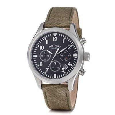 ROTARY Uhren für Heren und Damen günstiger kaufen