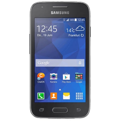 samsung galaxy trend 2 g nstiges 4 zoll smartphone. Black Bedroom Furniture Sets. Home Design Ideas