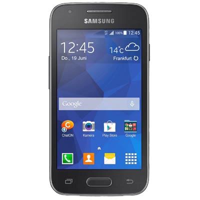 günstiges 4 Zoll Smartphone Samsung Galaxy Trend 2
