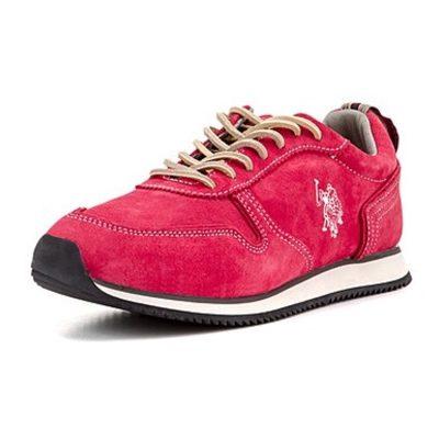U.S. POLO ASSN. Schuhe und Sneaker günstiger