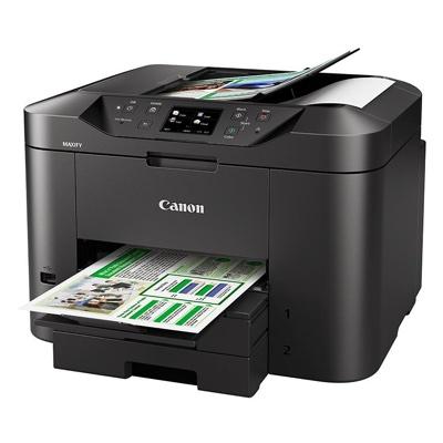 günstiger Multifunktionsdrucker Canon Maxify MB2350 für unter 100 Euro