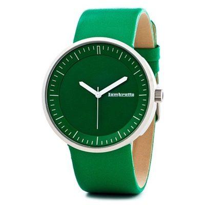 günstige Uhren für Frauen und Herren von Lambretta