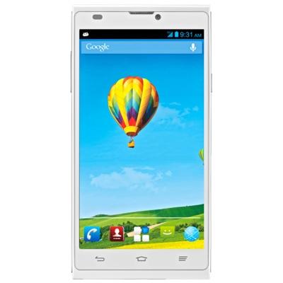 ZTE Blade 2 5 Zoll Smartphone unter 100 Euro