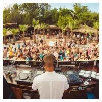 Zrce Novalja Split Party Hotel günstig buchen