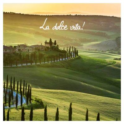 günstig Urlaub machen in der Toskana Chianti für unter 100 Euro