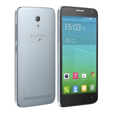 günstiges 4,5 Zoll LTE Smartphone Alcatel One Touch Idol 2 Mini S