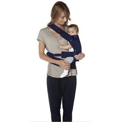 Cybex Bauchtrage My.GO für Babys und Kinder ab 0 Jahre bis 5 Jahre verstellbar