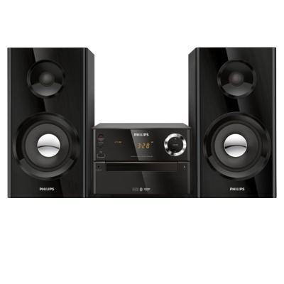 gute und günstige Kompaktanlage Philips BTM 2180 unter 100 Euro