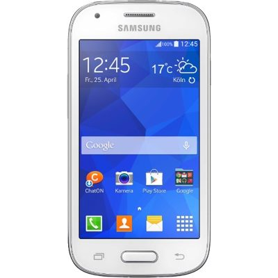 günstiges 4 Zoll Smartphone Samsung Galaxy Ace Style