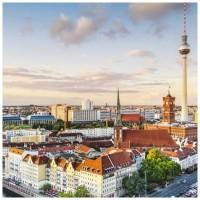 günstige Reise nach Berlin 3 Tage unter 100 Euro