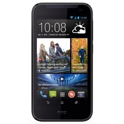 günstiges Smartphone HTC Desire 310 unter 100 Euro
