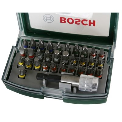 Bosch 32-teiliges Bitset günstiger kaufen