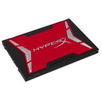 Kingston HyperX günstige SSD-Festplatte 240GB unter 100 Euro
