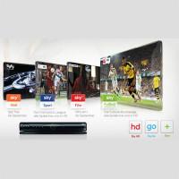 SKY Angebot ab 25 Euro Fussball
