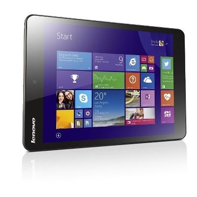 günstiges 8 Zoll Windows Tablet Lenovo Miix unter 100 Euro
