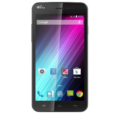 WIKO Lenny 5 Zoll Smartphone unter 100 Euro