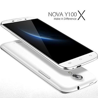 5 Zoll Smartphone bis 100 Euro Doogee Nova Y100X