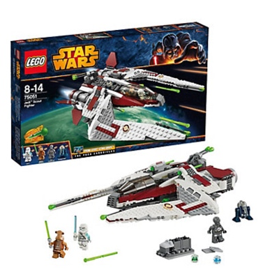 Lego Star Wars Scout Fighter