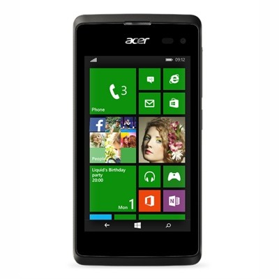 Acer Liquid M220 Windows Smartphone Dual SIM