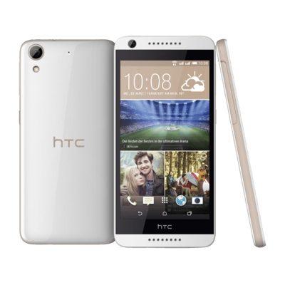 HTC Desire 626G 5 Zoll Smartphone unter 100 Euro