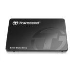 Transcend SSD-Festplatte unter 100 Euro