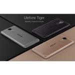 Ulefone Tiger LTE Smartphonen unter 100 Euro