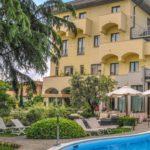4 Sterne Hotel am Gardasee