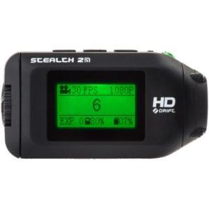 günstige Actioncam Drift Stealth 2 bis 100 Euro