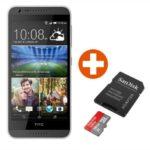 HTC Desire 620G Dual SIM 5 Zoll bis 100 Euro
