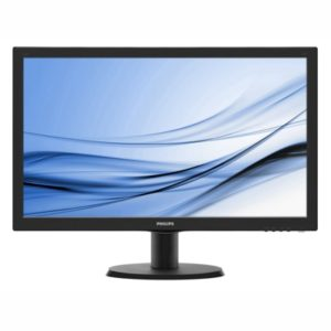 Philips 243V5LHAB 23,6 Zoll Monitor bis 100 Euro